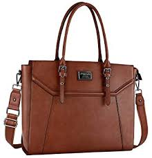 <b>MOSISO Laptop</b> Tote Bag (Compatible with 15.6-17 Inch ...
