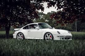 Its a 1996 porsche 993 turbo with under 50,000 miles. Porsche 993 For Sale Elferspot Marketplace For Porsche Cars