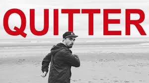 Quitter - YouTube