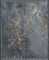 jasper johns rs on a plane
