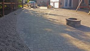 paver patio and fire pit paver patio and fire pit