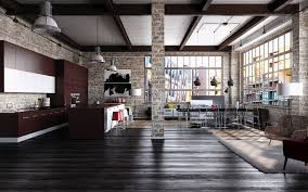 Image Loft Modernindustrialinteriordesigndefinitionandideasto Impressive Interior Design Modern Industrial Interior Design Definition Home Decor