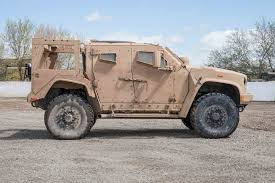 New Humvee Design Mileti Industries How The Humvee Compares To The New
