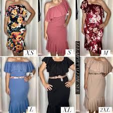 Cici Sizing Chart Lularoe Lularoe Cici Dress Has Flounce Top And Bottom Sizing Guide