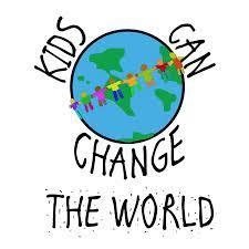 Kids Can Change the World Club of Sacramento - Home