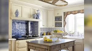 Better Homes And Gardens Kitchen Design A Cottage Kitchen Youtube
