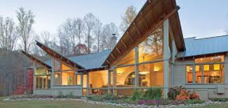 Beautiful Contemporary Homes  Passive Solar House In TexasSolar Home Designs