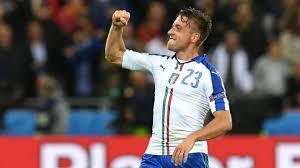 Europei, il primo gol dell'Italia porta la firma del rossoblù Giaccherini -  Calcio - ilrestodelcarlino.it