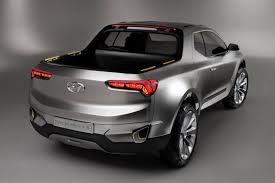 bmw bakkie 2018. delighful bakkie hyundai will enter the lucrative doublecab bakkie market as reports  indicate that santa cruz concept has been given green light for  intended bmw 2018 0