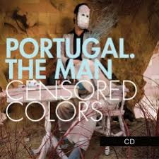 <b>Portugal. The Man</b> - Official Store