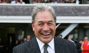 The 24 most Winston things said by Winston Peters in the last 24 hours |  The Spinoff