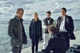 Bislang gab es fünf staffeln. Die Toten Vom Bodensee Fluch Aus Der Tiefe Film 2020 Trailer Kritik Kino De