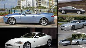 Jaguar Xk - All Years and Modifications with reviews, msrp ...