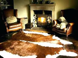 ikea living room rugs cow rug cowhide rug image of unique cowhide rug color patterns cowhide