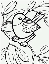 Bird Coloring Pages Printable%2B%25281%2529 bird printable coloring pages vardant net on bird printable coloring sheet