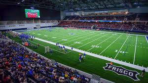 2018 Sports Facilities Guide Frisco Texas Connect Meetings