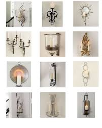 candle wall sconces candle sconces