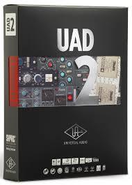 Uad Comparison Chart Universal Audio Uad2