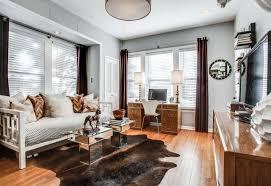 living room office. Ashley Bell Interiors/Houzz Living Room Office