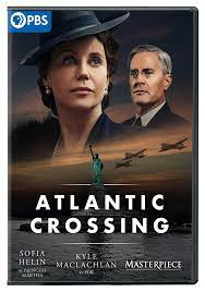 Buy Masterpiece: Atlantic Crossing DVD Online in Vietnam. B08W7DX35H