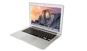 den nyeste macbook air