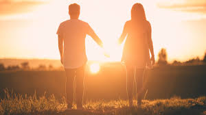 Holding Hands Couple Love Hd 4k 5k Sunset
