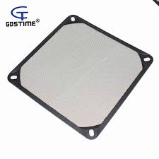 <b>2PCS</b> Gdstime 60mm 80mm 92mm 120mm 140mm <b>Fan Dustproof</b> ...
