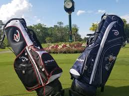 limited edition callaway walt disney world golf logo bags now available