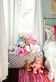 Tween Bedroom Makeover With Land Of Nod Emily Henderson Classy Tween Bedroom Design