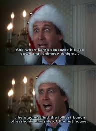 National Lampoon's Christmas Vacation Quotes Magnificent 48 Days Of Highly Tolerable Holiday Movies National Lampoon's