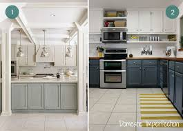 Full Size of Kitchen:kitchen Cabinets Two Tone Twotone Collage Kitchen  Cabinets Two Tone Painted ...