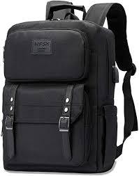 Laptop Backpack Women Men College Backpacks ... - Amazon.com
