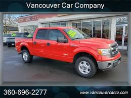 Used Pickup Trucks For Sale in Vancouver, WA - Carsforsale.com®