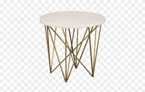 coffee table free png hq round side