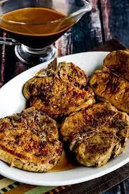 instant pot paprika pork chops kalyn