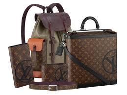 louis vuitton luggage men. image: louis vuitton louis vuitton luggage men