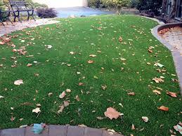 Artificial Lawn San Antonio Florida City Landscape Front Yard