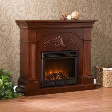 add this holly and martin rno electric fireplace gany to your home to create