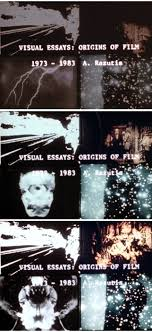 visual essays origins of film avant garde films by al razutis 52 min color sound