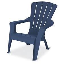 plastic adirondack chairs. Midnight Stackable Outdoor Adirondack Chair Plastic Adirondack Chairs E