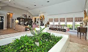 indoor gardening. Rooms Without Borders In A Riverview Place Patio Home Indoor Gardening