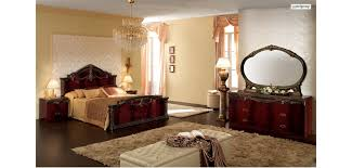 italian high gloss furniture. Luxor Italian Bedroom Set In Mahogany Finish Clic Style. High Gloss Furniture Find Contemporary Sets From S