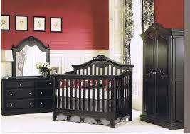 Nursery Bedroom Furniture Baby Bedroom Furniture Sets Wood Material Furniture Set And