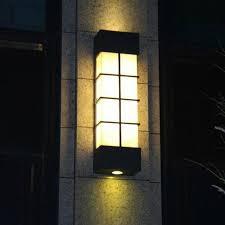 Illuminazione Ingresso Villa : Acquista allu ingrosso stained glass illuminazione esterna