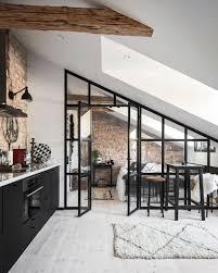 Scandi Kitchen Design 6 Ways To Create A Rustic Scandinavian Kitchen Design
