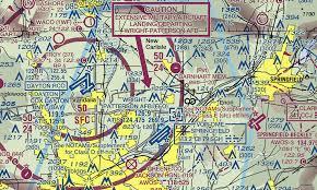 Faa Vfr Charts Cincinnati 1 500k Faa Rocketroute
