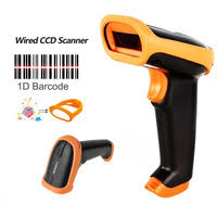 <b>wired barcode scanner</b>
