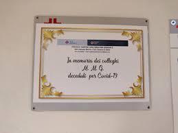 Inaugurato a Lavinio il nuovo presidio tampone covid 19 dei dottori Matone  e Stella