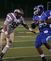 Mike Holland Football West Chester University Athletics