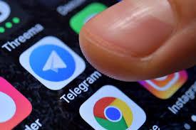 媒體搬離潮、總統加入?從LINE到Telegram正是新媒體社群反思之時  數位焦點  數位  聯合新聞網
